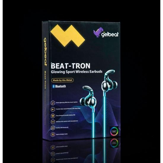 BEAT-TRON GLOWING - Audífonos inalámbricos deportivos