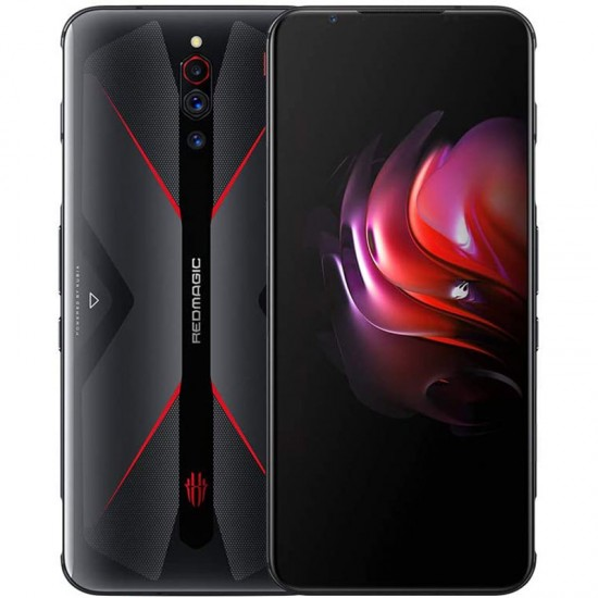 RedMagic 5G 8+128 Negro