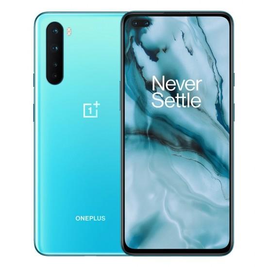 OnePlus Nord 12+256G azul