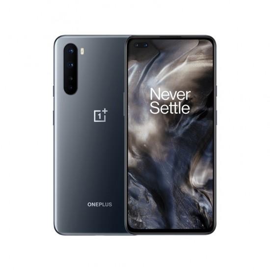 OnePlus Nord 12+256G gray