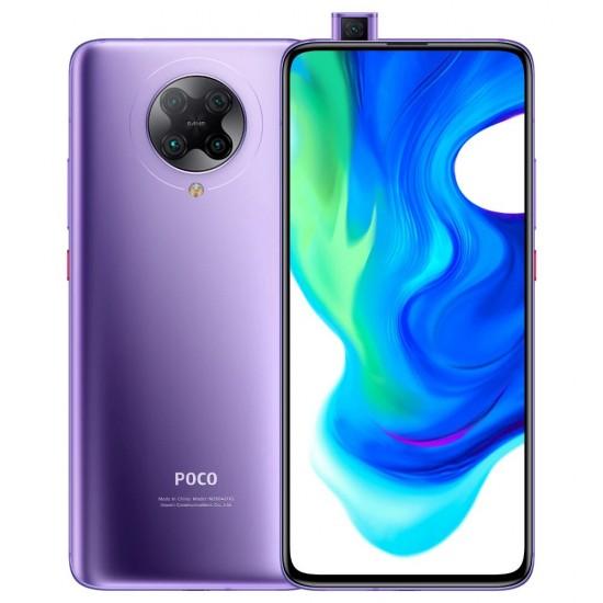 POCO F2 Pro 6+128 Morado Electrico